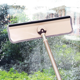擦玻璃神器家用擦窗器洗窗户清洁工具神器伸缩杆搽玻璃刮
